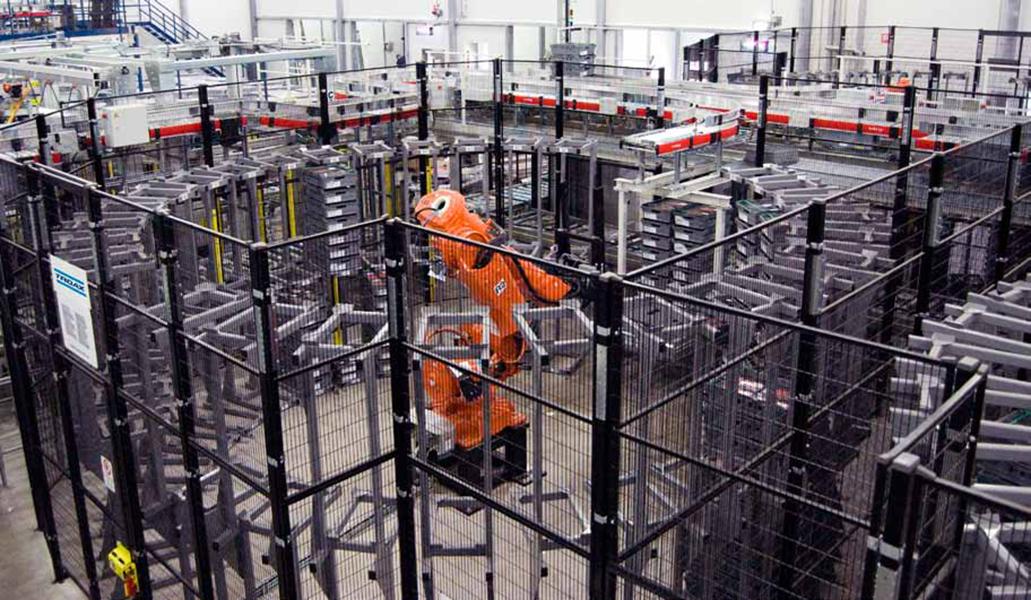 troax maching guarding 3