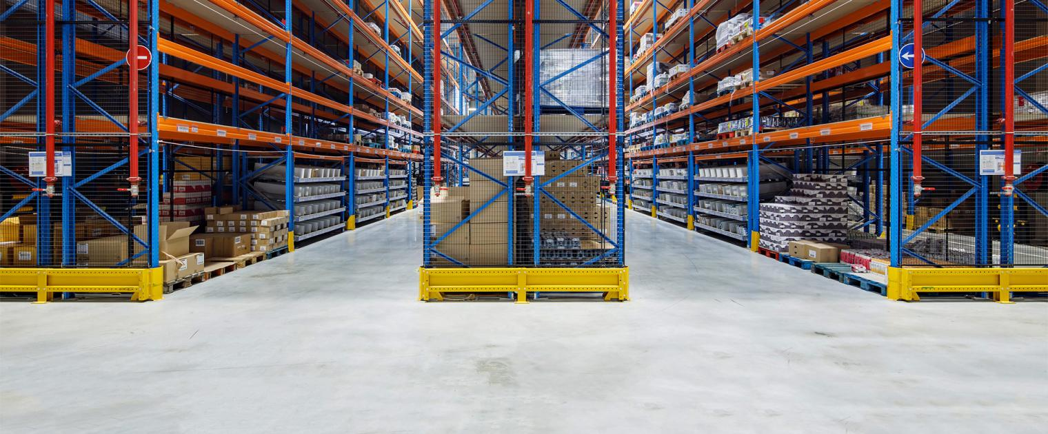 pallet-racking-protection
